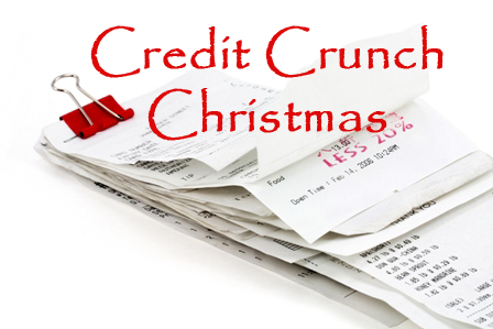 the credit crunch essay